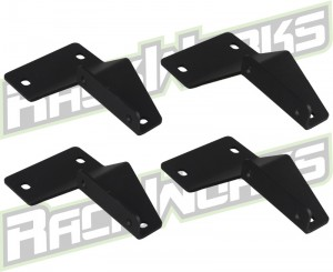 Universal Roof Trac Mounts