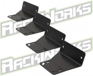 2009-2015 F-150/Raptor Roof Mounts